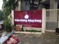 Biển quảng cáo Trầm Hương