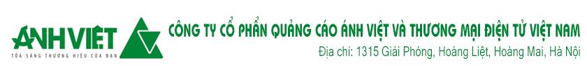 Quảng cáo Ánh Việt
